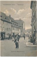 PFAFFENHOFEN - Markstrasse - Tambour De Ville - France