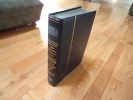 Dans Un Classeur Leuchtturm 64 Pages - Timbres D'Europe Dont Finlande, Grèce, Hongrie - Oblitérés - Sammlungen (im Alben)