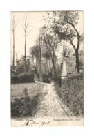 KEMMEL. - Paysage (1906). - Heuvelland