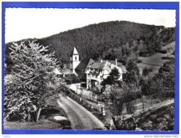 Carte Postale  68. Labaroche-Eglise  Trés Beau Plan - France