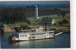 ETATS-UNIS : Creole Quenn , New Orleans ( Bateau A Roue ,  Ferrie ) - New Orleans