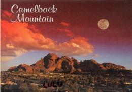 ETATS-UNIS : Camelback Moutain  , Scottsdale Arizona - Etats-Unis