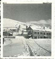 ( CABANES VIEILLES )( 06 ALPES MARITIMES ) ( MILITAIRES )( 1936 ) - Places