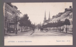 Antwerpen   Avenue  Charlotte - Antwerpen