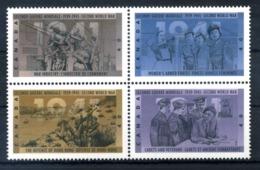 1991 CANADA SET MNH ** 1218/1221 - Nuovi