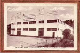 CPA - MAYET (72) - Aspect De La Coopérative Agricole, Station Fruitière N° 1,  Dans Les Années 20 / 30 - Mayet