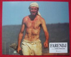 8 Photos Du Film Farendj (1990) - Tim Roth - Albums & Collections