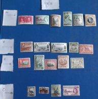 Monde --- N 98-voir Scan--port En Plus - Sammlungen (im Alben)