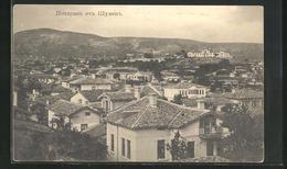 AK Schumen, Ortsansicht - Bulgarien
