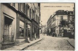 Cormeilles En Parisis - Cormeilles En Parisis