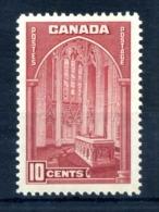1938 CANADA N.197 MNH ** - 1937-1952 Regno Di George VI