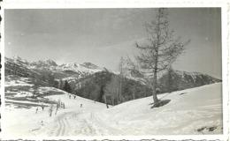 ( PLAN CAVAL  )( BREIL SUR ROYAT ) ( 06 ALPES MARITIMES )LA BASE DE GIAGIABELLA ( 1936 ) - Places