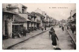 (Vietnam) 458, Tonkin, Collection SCGM 89, Hanoi, La Rue Du Cuivre - Vietnam
