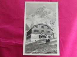Guttenberghaus Eselstein - Autriche