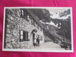 Dachtein Sudwand Hutte 1840 M - Ramsau Am Dachstein