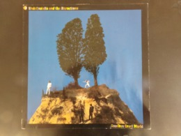 """33 T """" Elvis Costello And The Attractions """" Goodbye Cruel World - Vinyl-Schallplatten"""