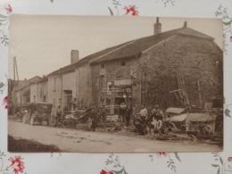 Arbecey Carte Publicitaire Léon Lippmann Haute Saône Franche Comté - France