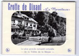 GROTTE DE DINANT -  10 Cartes - Dinant