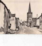 56- Saint Armel Le Centre Cpsm Gm - France