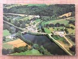 BAUD Confluent Du Blavet Et De L'evel à Pont Augan - Baud