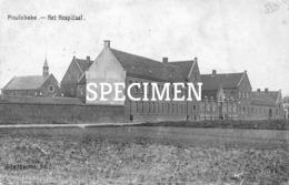 Het Hospitaal - Meulebeke - Meulebeke