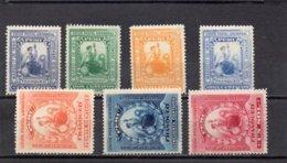 PEROU 1895 * 50 C.-1 S. PLI/CREASE - Peru