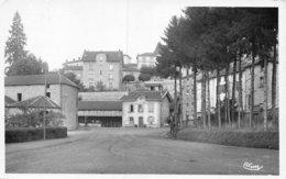 A-19-5312 :  COURS. QUARTIER DE LA GARE. - Cours-la-Ville