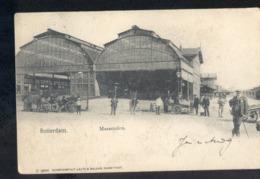 Rotterdam - Maasstation - 1905 Mooie Oude Kaart. - Rotterdam