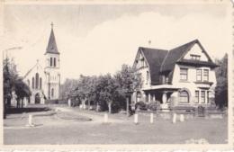 Kain Square Pelié - Doornik