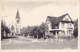 Kain Square Pelié - Tournai