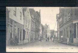 Oudewater - Wijdstraat - 1905 - Niederlande