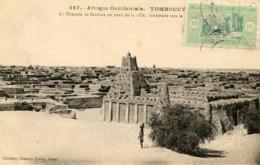 B57705 Cpa  Tombouctou - La Mosquée De Sankore - Ansichtskarten