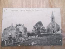 Mariembourg Eglise Et Ecole - Couvin