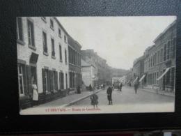 Saint-Servais Route De Gembloux - Namur
