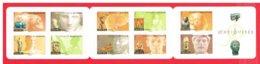 FRANCE - 2007 - ADHESIFS** - N°BC 104 (n°4002 à 4011) - BANDE CARNET NON PLIEE - ART . ANTIQUITES - Y & T - COTE 22,00 € - France