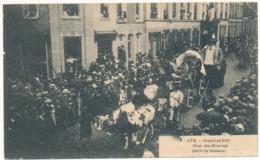 ATH - Cortège 1919, Char Des Eburons - Ath