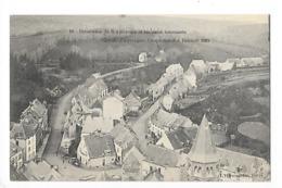 Circuit D'Auvergne - La Coupe GORDON-BENETT 1905  - Panorama De Rochefort Et Les Deux Tournants -  L 1 - France