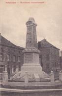 Cerfontaine Monument Commémoratif Circulée - Cerfontaine
