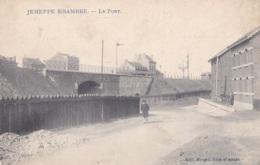 Jemeppe Sur Sambre Le Pont Circulée En 1905 - Jemeppe-sur-Sambre