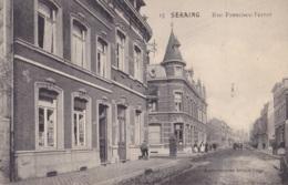 Seraing Rue Francisco Ferrer Circulée En 1912 - Seraing