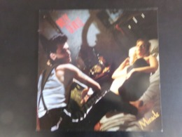 "33 T "" Willy Deville "" Miracle - Vinyl-Schallplatten"