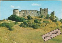 04 Gréoux-les-Bains - Cpm / Le Château Des Templiers. - Gréoux-les-Bains