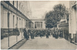 TOURNAI - Pensionnat, Ecole Normale De L'Etat - Doornik
