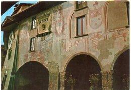CLUSONE - Palazzo Dell'Orologio - Altre Città