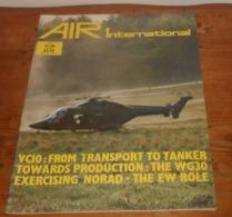Air International. Volume 19. N°4. Octobre 1980. - Transportation