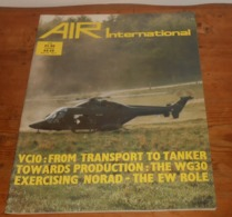 Air International. Volume 19. N°4. Octobre 1980. - Transports