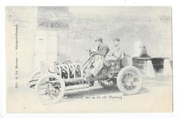Circuit D'Auvergne - La Coupe GORDON-BENETT 1905 - HEMERY Sur Sa 85 Chx DARRACQ   -  L 1 - France