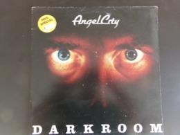 """33 T """" Angel City """" Darkroom - Vinyl-Schallplatten"""