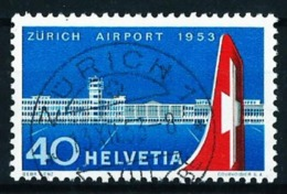 Suiza Nº 536 Usado Cat.12€ - Used Stamps