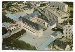 """RENNES-- Vue Aérienne """" Ecole De L'Adoration """" ....à Saisir .... Pas Très Courante - Rennes"""